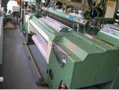Оборудование для обработки пластмасс, машины для