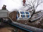Строительство магистральных трубопроводов Украина
