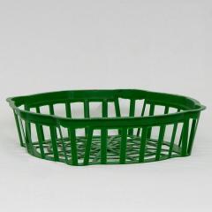 Пластмассовая корзинка для луковиц 25