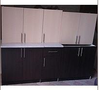 Мебель, гарнитуры, кухни, прихожие, Кухня Венге