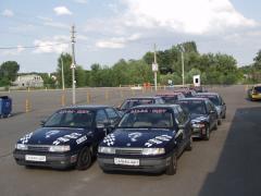 Брендирование автомобилей и скутеров в Киеве (оклейка автомобилей, автонаклейки)