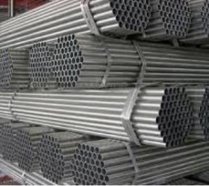 Seamless seamless pipe, Evrome