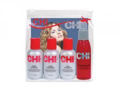 Набір для відновлення й захисту волосся