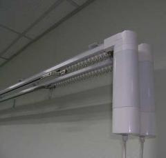 Elektrokarniz for curtains