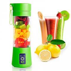 Шейкер-блендер Smart Juice Cup Fruits фитнес