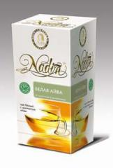 "Baitcha tea in bags of TM ""NADIN"