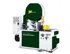 Vertical lentochnopilny TF-700MS/TF-700S machine
