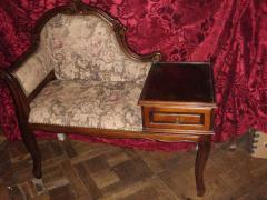 Мебель антикварная MB00004