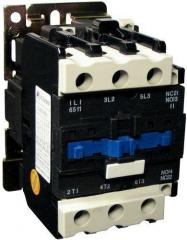 Contactors on a DIN-lath (9 - 95A)