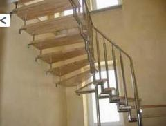 Лестницы для дома луцк, лестницы в частном доме