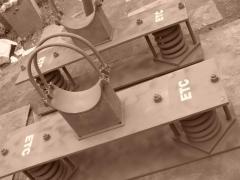 Оборудование, узлы, детали внешних газопроводов
