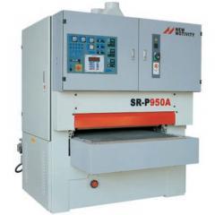 SR-P950A calibration sander