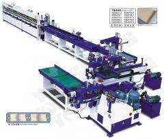 FJL 150 - 8 automatic transfer line