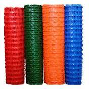 Plastic Grids