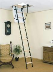 Garret ladder of Oman PRIMA