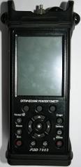 Reflektomer optical FOD-7003