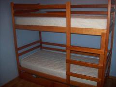 Bunk bed (CONDOR)