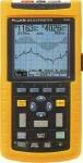 Fluke-124/S oscillograph multimeter