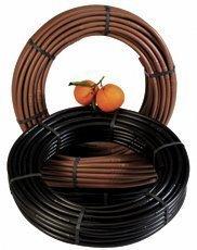 Капельная трубка Dual Mini 16-35-50 см для орошения садов и виноградников