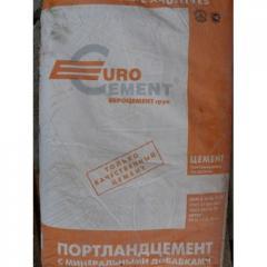 Portlandtsement of M400, 50 kg
