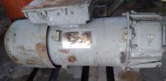 Электромашинный усилитель ЭМУ-50АЗС У3  4,0 кВт