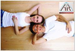 Тёплый пол для ванной Двужильный нагревательный кабель A.Rak SIPC 6101-20,  КТС Групп
