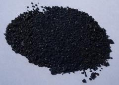 Powders abrasive for cleaning