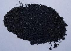 Powders abrasive for the industry