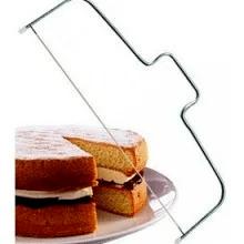 Кондитерская струна для бисквита CHI 32 см
