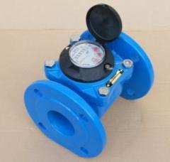 Счетчик воды турбинный MWN 100  Dn100 (ХВ)