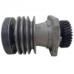 Привод вентилятора 3-х ручейный ЯМЗ-236