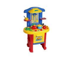 """Іграшка """"Кухня 3 ТехноК"""", арт.2124"""