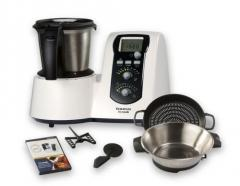 Индукционный кухонный робот Майкук Mycook