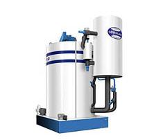 Льдогенераторы без холодильной установки