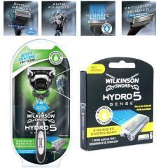 Станок Wilkinson Sword Hydro 5 Sense Comfort