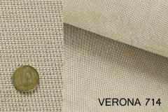 Ткань мебельная обивочная Verona (велюр)...
