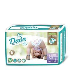 Детские подгузники Dada Extra Soft 4 MAXI (7-18