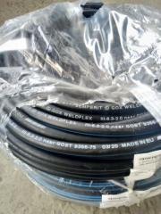 Кислородные рукава 9мм ГОСТ 9356-75