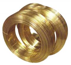 Brkh1 f1,0mm wire bronze
