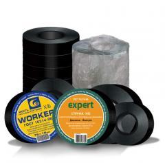 Electroinsulating tape PVC
