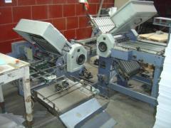 Stahl KB49 folding