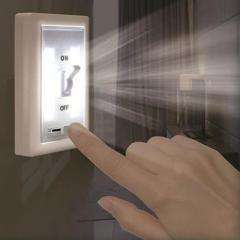 Переносной светильник Super Bright Switch |