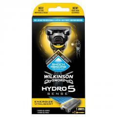 Мужской станок для бритья Wilkinson Sword Hydro 5