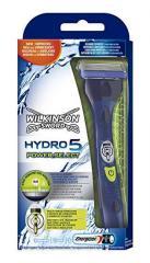 Станок Wilkinson Sword Hydro 5 Power Select с