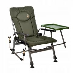 Кресло карповое складное Carp Elektrostatyk F5R