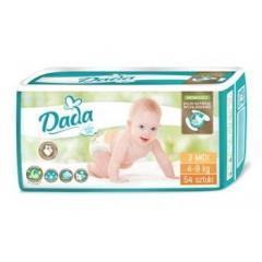 Детские подгузники Dada Extra Soft 3 Midi (4-9