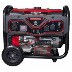 Генератор бензиновый Vitals Master KLS 6.0bet