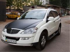 Карбоновая пленка на авто Киев (Карбон 3D, продажа авто пленки, оклейка автомобиля)