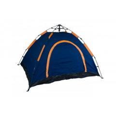 Палатка автоматическая трёхместная DT 2 x 1,5 м