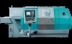 Токарно-фрезерный центр INDEX G160 для